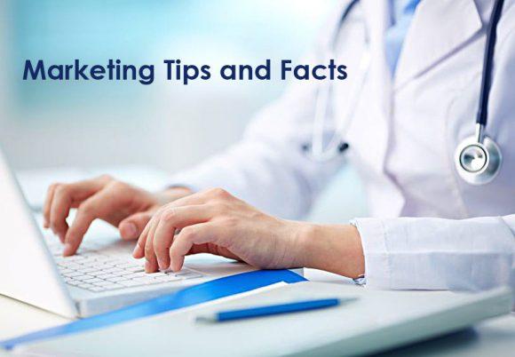 Medical Marketing Fact #1