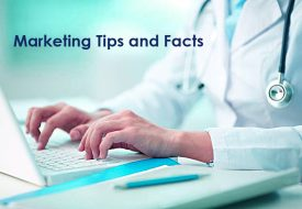 Medical Marketing Fact #2